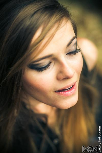 session photo avec zoz - cv