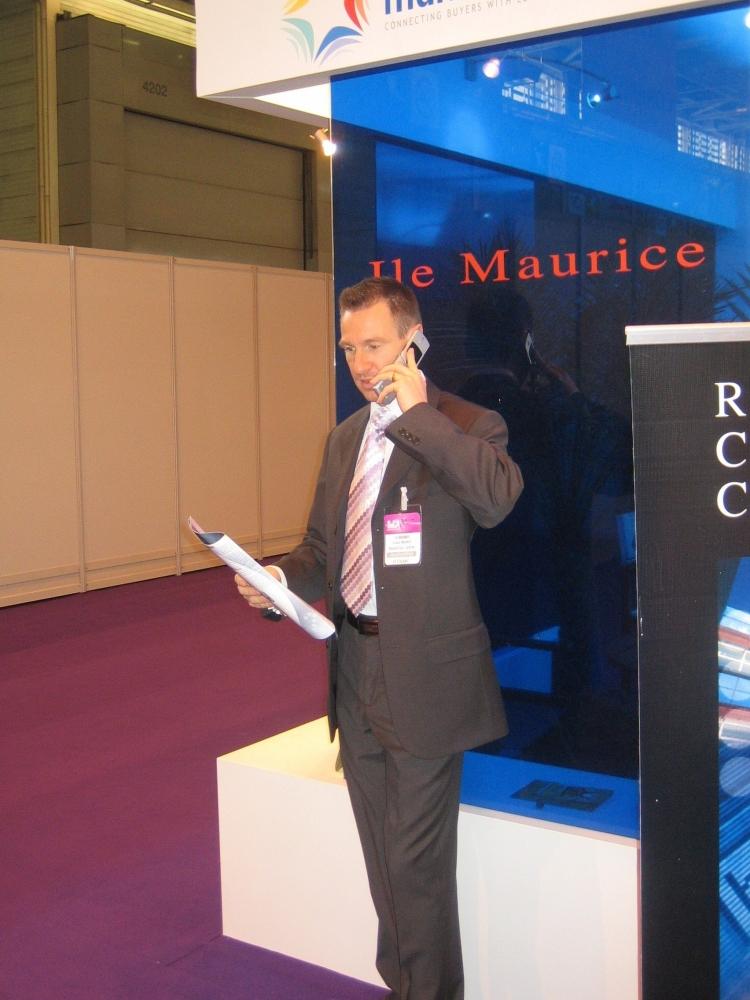 franck mourey - cv