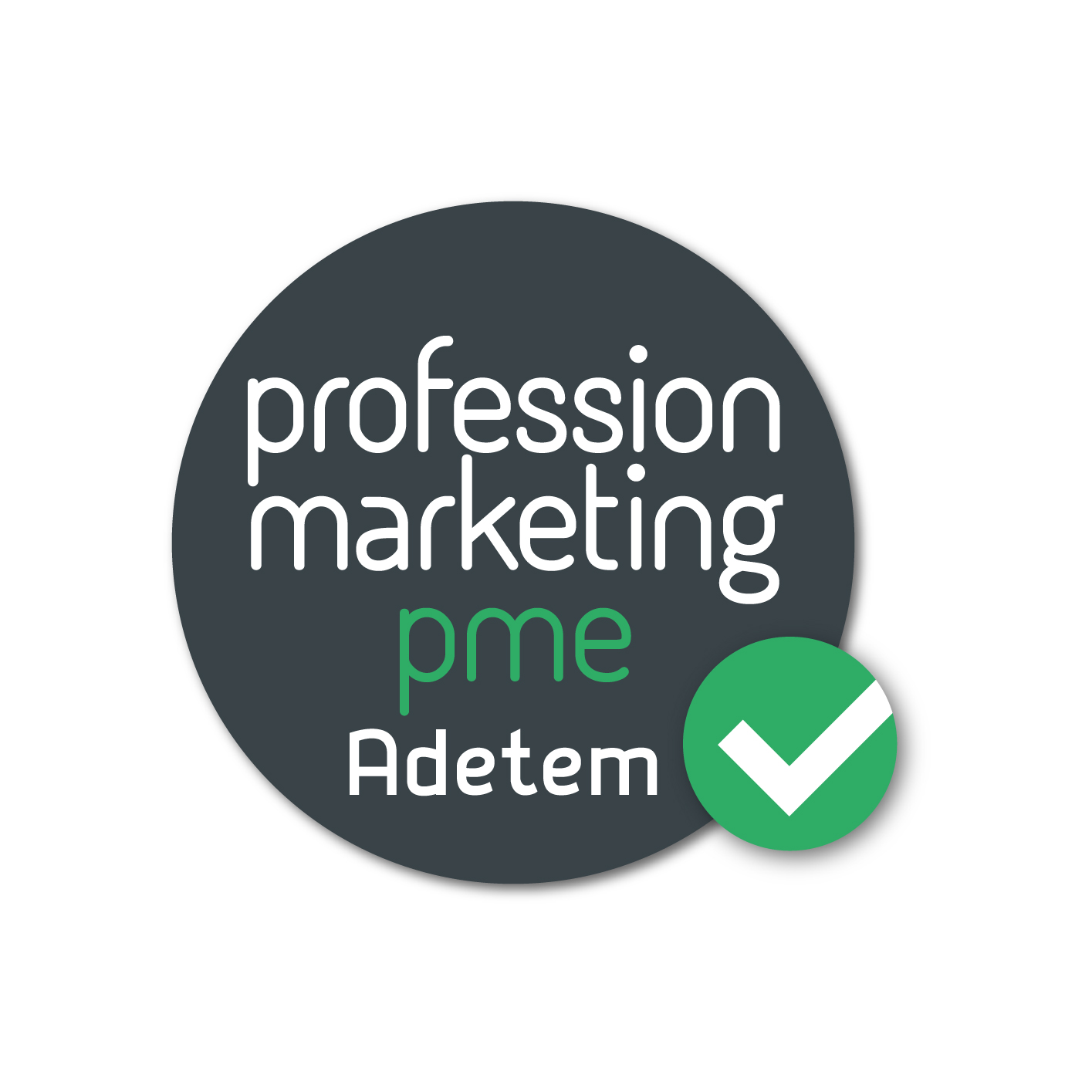 adh u00e9rente  u00e0 la marque collective  u0026quot profession marketing pme u0026quot  - cv