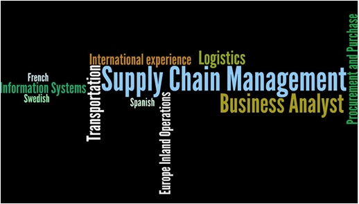 Logistics and Supply Chain Management 2 majors in college