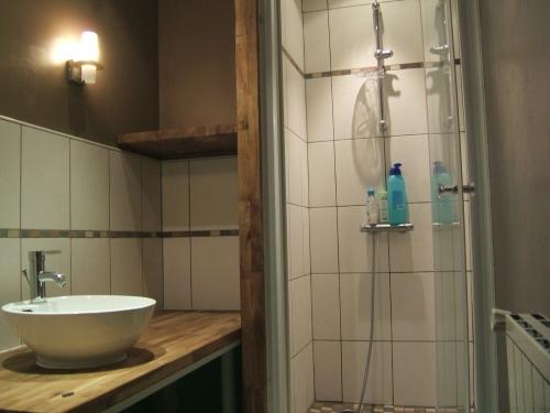 apres salle de bain - strasbourg - cv