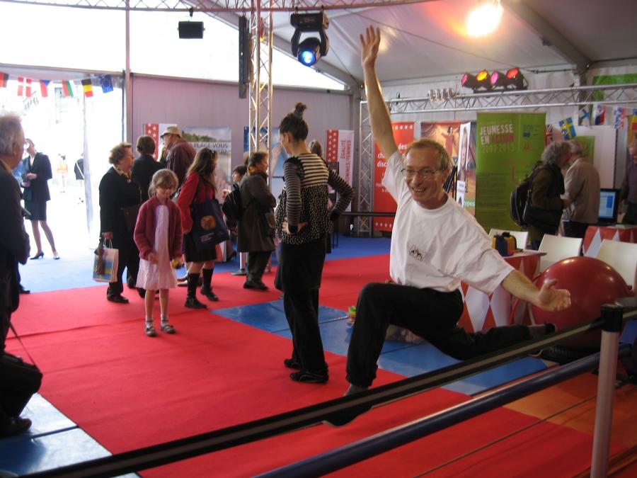 thierry souques - cv - professeur de cirque dipl u00f4m u00e9 d u2019 u00c9tat