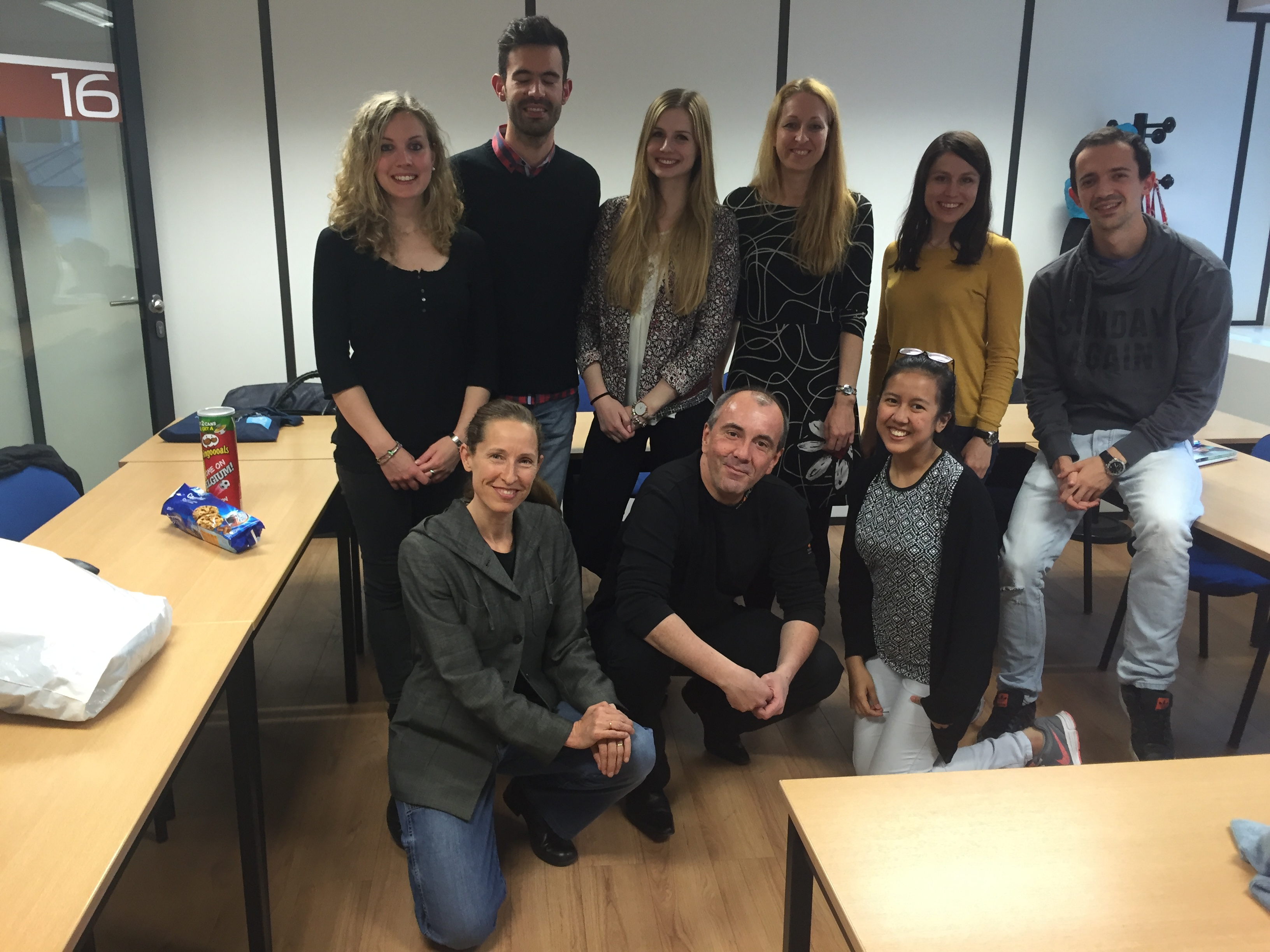 michel cornet - cv   consultant en marketing op u00e9rationnel