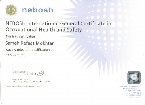 igc3 certificate To attain the nebosh international generral certificate you must pass the nebosh  gc 3 (international)  how to pass nebosh igc3 examination.