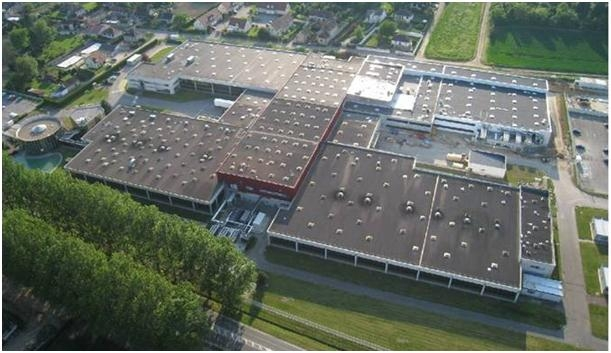 aptar pharma site industriel du vaudreuil - cv