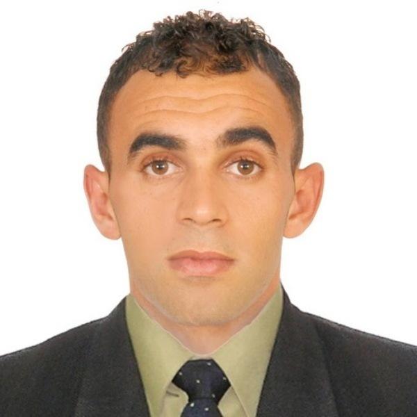 beligh hamdi - cv