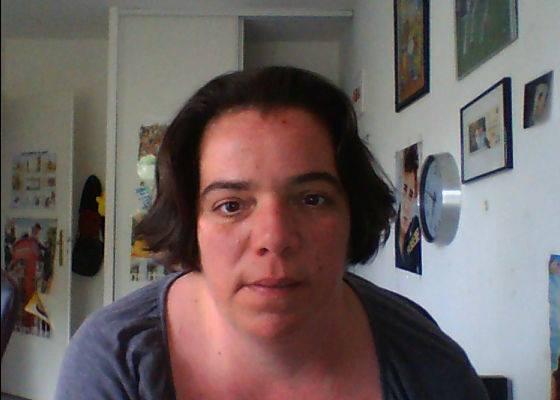 sophie godayer - cv  entretien