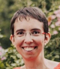 Julie GIRARD-BOMETON