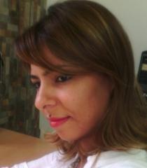Karima AOUIDET