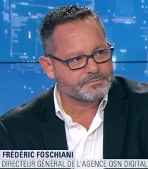 Frederic FOSCHIANI