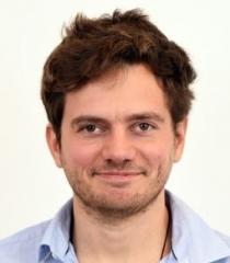 Nicolas Klein