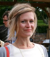 Aurélie Godet