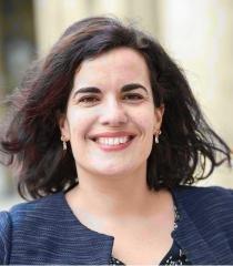 Sabrina Pessanha Foucaud