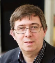 Patrick CUENOT