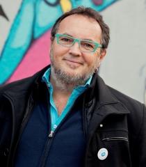 Francois Badénès