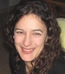 Julie Favorelle