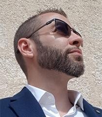 Yann BOUVIER