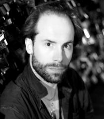 Mathieu CHARREYRE