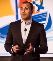 Akram Youssef