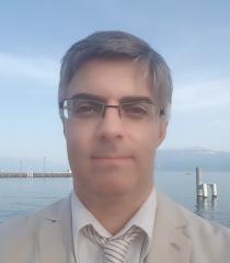 Ronan KERDUDOU