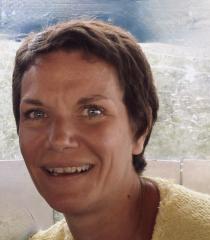 Carine Eckert