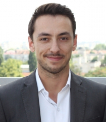 Mathieu Serres