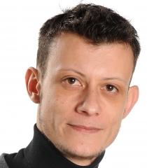 Jérémie Juraver