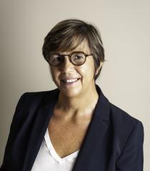 Christine Delecluse