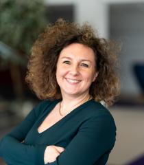 Valérie Champault