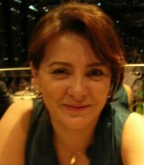 Marcela Feraru