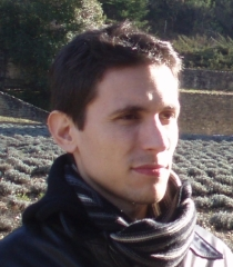 Nicolas Velin