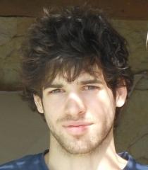 Benjamin Santi