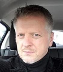 Rodolphe MARGARITO