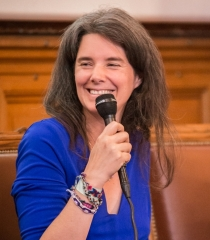 Cindy Theys