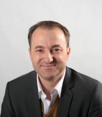 Marc PINTO DEL SILVA
