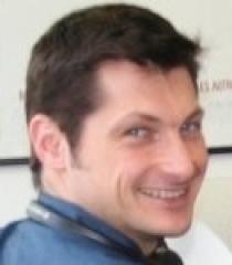 Franck CARIO