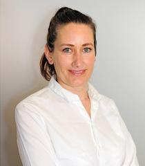 Julie Mandry