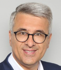 Hubert Poinsignon