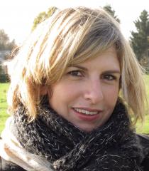 Isabelle JARJAILLE