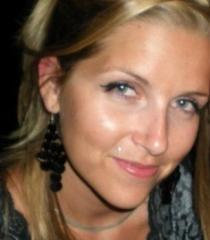 Julie Leveau
