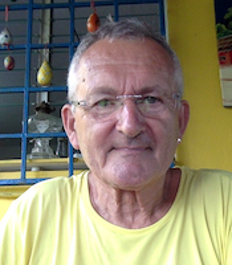Gilles Le Page
