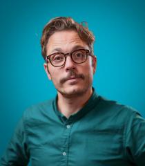 Etienne ANDREAU