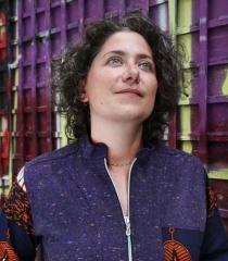 Hélène Adamo