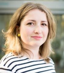 Sophie Bonnevialle