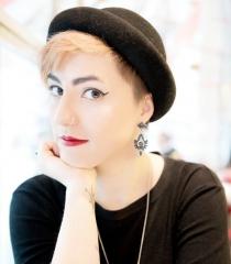 Claire prigent cv programmatrice directrice artistique - Bricorama paris 19 ...