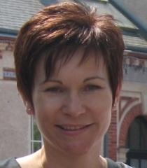 Cécile IMBAULT