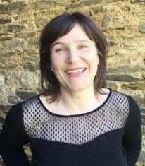 Caroline Lafargue