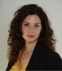 Marion Lompageu