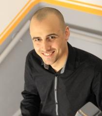 Laurent Mazure