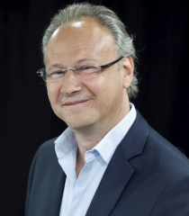 Olivier MARIN